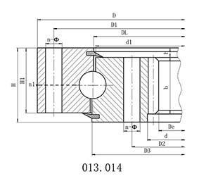 回转支承的加工需要遵循哪些细节要求...